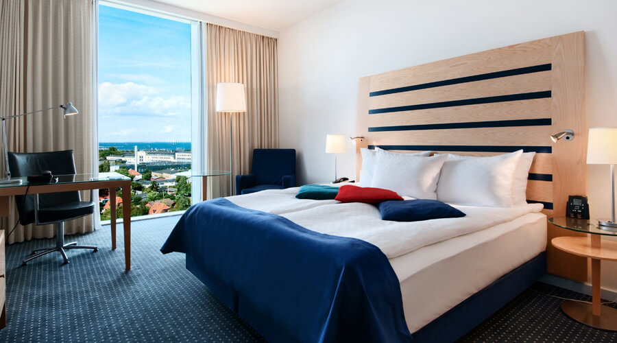 hotelrooms - caftop hotels
